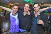 Club Fusion - Babenberger Passage - Fr 18.01.2013 - 22