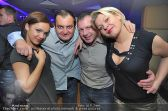 Club Fusion - Babenberger Passage - Fr 18.01.2013 - 27