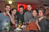 Club Fusion - Babenberger Passage - Fr 25.01.2013 - 12