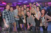 Club Fusion - Babenberger Passage - Fr 25.01.2013 - 19