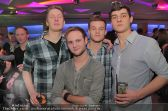 Club Fusion - Babenberger Passage - Fr 25.01.2013 - 20