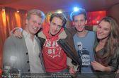 Club Fusion - Babenberger Passage - Fr 25.01.2013 - 35
