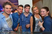 Club Fusion - Babenberger Passage - Fr 01.02.2013 - 1