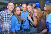 Club Fusion - Babenberger Passage - Fr 01.02.2013 - 12
