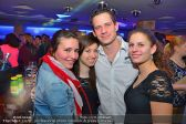 Club Fusion - Babenberger Passage - Fr 01.02.2013 - 29