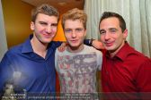 Club Fusion - Babenberger Passage - Fr 01.02.2013 - 49