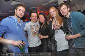 Club Fusion - Babenberger Passage - Fr 08.02.2013 - 30