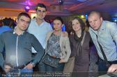 Club Fusion - Babenberger Passage - Fr 15.02.2013 - 21