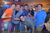 Club Fusion - Babenberger Passage - Fr 15.02.2013 - 7