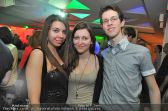 Club Fusion - Babenberger Passage - Fr 01.03.2013 - 11