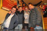 Cosmopolitan - Babenberger Passage - Mi 06.03.2013 - 11