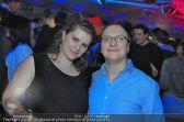 Cosmopolitan - Babenberger Passage - Mi 06.03.2013 - 30