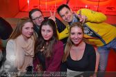 Club Fusion - Babenberger Passage - Fr 08.03.2013 - 1