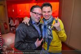 Club Fusion - Babenberger Passage - Fr 08.03.2013 - 11