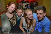 Club Fusion - Babenberger Passage - Fr 08.03.2013 - 12