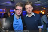 Club Fusion - Babenberger Passage - Fr 08.03.2013 - 15