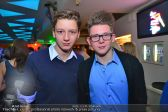Club Fusion - Babenberger Passage - Fr 08.03.2013 - 21