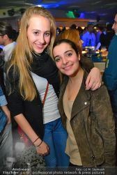 Club Fusion - Babenberger Passage - Fr 08.03.2013 - 29