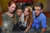 Club Fusion - Babenberger Passage - Fr 08.03.2013 - 3