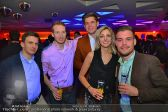 Club Fusion - Babenberger Passage - Fr 08.03.2013 - 9