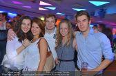 Med Clubbing - Babenberger Passage - Do 14.03.2013 - 1