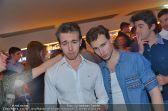 Med Clubbing - Babenberger Passage - Do 14.03.2013 - 17