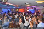 Med Clubbing - Babenberger Passage - Do 14.03.2013 - 3