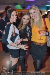 Med Clubbing - Babenberger Passage - Do 14.03.2013 - 8