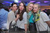 Vienna Calling - Babenberger Passage - Fr 15.03.2013 - 5