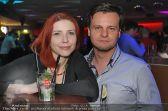 Club Fusion - Babenberger Passage - Fr 22.03.2013 - 11