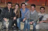 Club Fusion - Babenberger Passage - Fr 22.03.2013 - 21