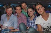 Club Fusion - Babenberger Passage - Fr 22.03.2013 - 26