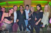 Club Fusion - Babenberger Passage - Fr 05.04.2013 - 2