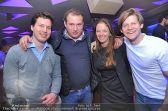 Club Fusion - Babenberger Passage - Fr 12.04.2013 - 11