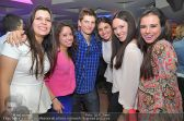 Club Fusion - Babenberger Passage - Fr 12.04.2013 - 2