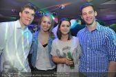 Club Fusion - Babenberger Passage - Fr 12.04.2013 - 5