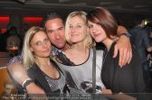 Club Fusion - Babenberger Passage - Fr 19.04.2013 - 1