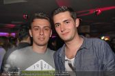 Club Fusion - Babenberger Passage - Fr 19.04.2013 - 12