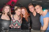 Club Fusion - Babenberger Passage - Fr 19.04.2013 - 26