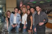 Club Fusion - Babenberger Passage - Fr 19.04.2013 - 5