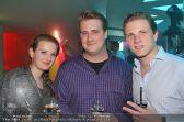 Club Fusion - Babenberger Passage - Fr 26.04.2013 - 5