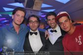 Club Fusion - Babenberger Passage - Fr 26.04.2013 - 6