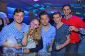 11 Jahre Club Fusion - Babenberger Passage - Fr 10.05.2013 - 18