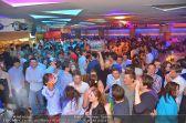11 Jahre Club Fusion - Babenberger Passage - Fr 10.05.2013 - 2
