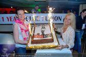 11 Jahre Club Fusion - Babenberger Passage - Fr 10.05.2013 - 22