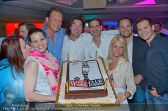 11 Jahre Club Fusion - Babenberger Passage - Fr 10.05.2013 - 23