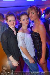 11 Jahre Club Fusion - Babenberger Passage - Fr 10.05.2013 - 37