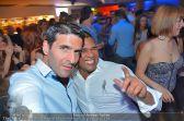 11 Jahre Club Fusion - Babenberger Passage - Fr 10.05.2013 - 40