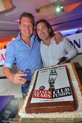 11 Jahre Club Fusion - Babenberger Passage - Fr 10.05.2013 - 63