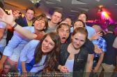 11 Jahre Club Fusion - Babenberger Passage - Fr 10.05.2013 - 9